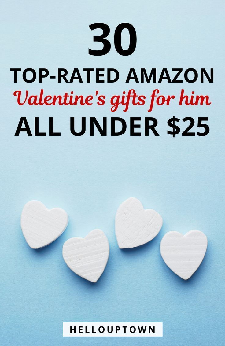 Photo of 30 Best Selling Valentine's Day Gifts for Him with a Small B …