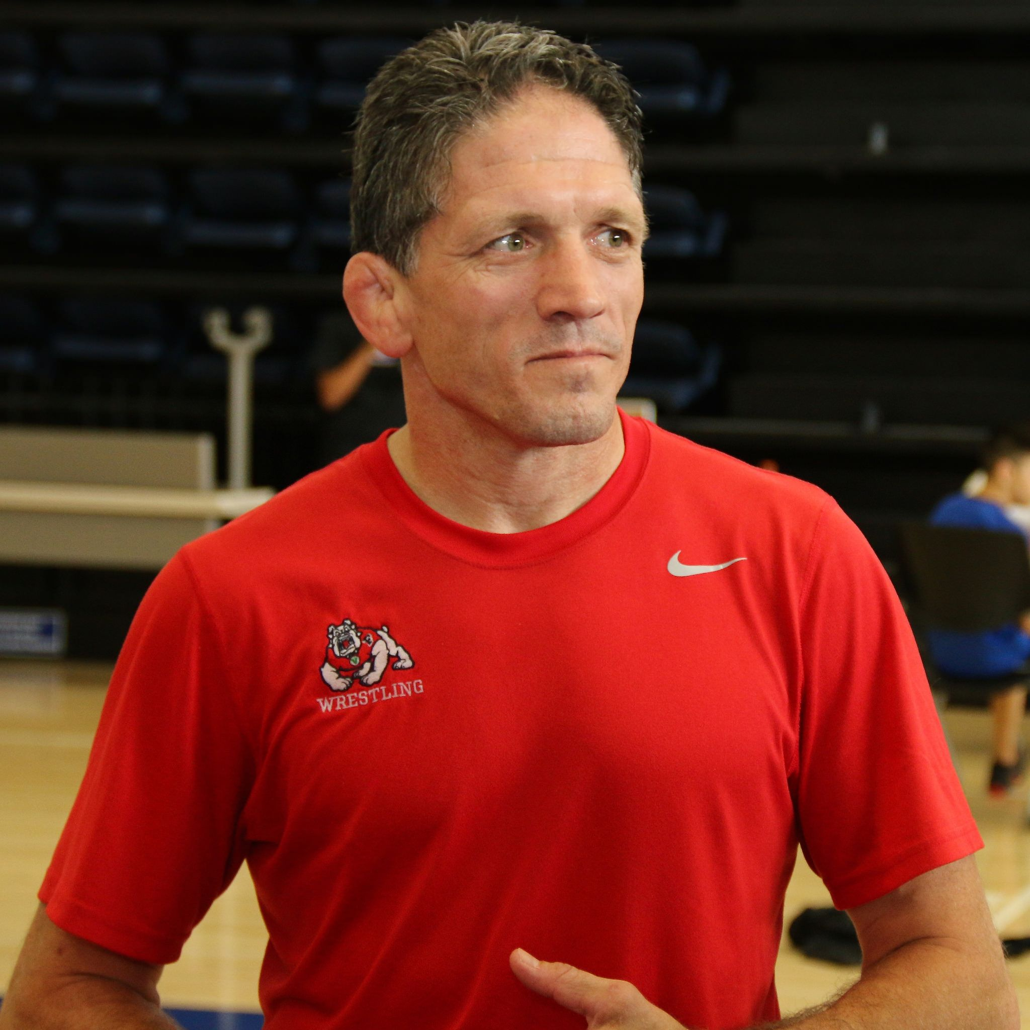 WHCL Fresno State Head Coach Troy Steiner | 2016 Camp Coach