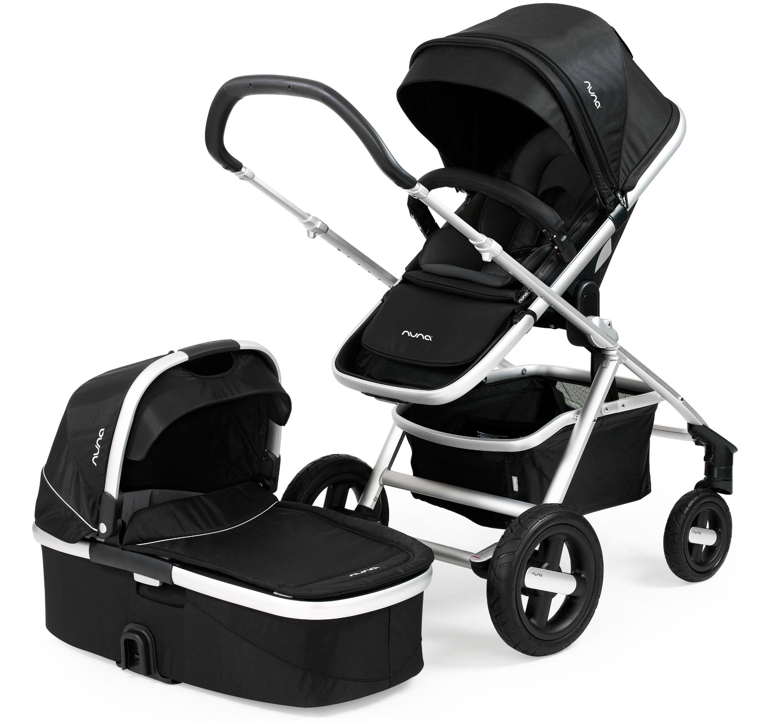 11+ Nuna pipa stroller accessories info