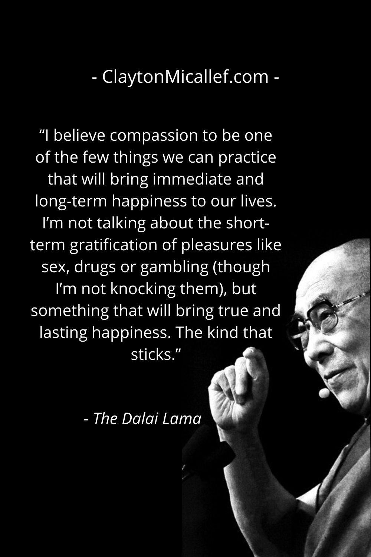 Dalai Lama Quotes Living In The Present