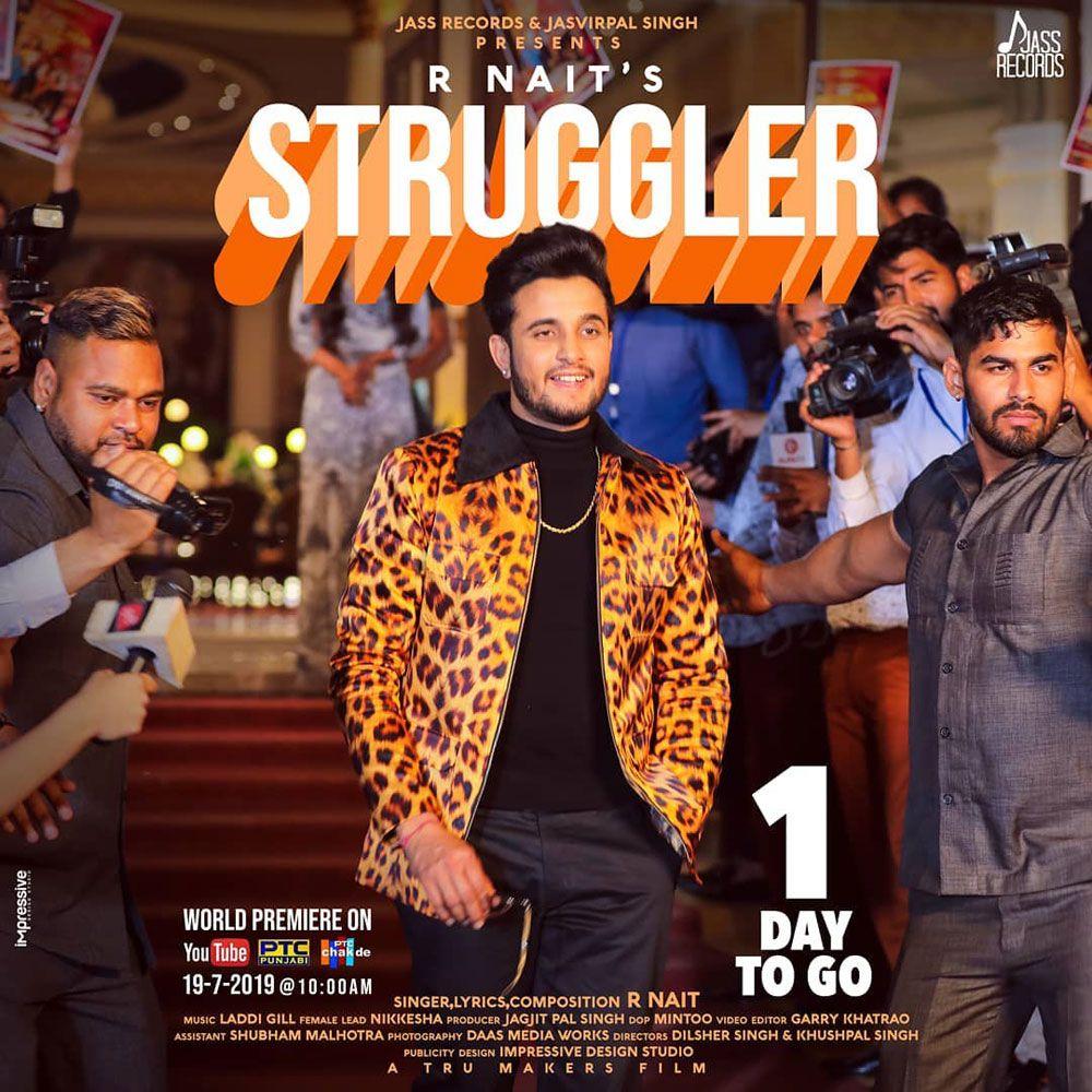 Struggler By R Nait Mp3 Punjabi Song Download And Listen New Song Download Mp3 Song Download Download Free Music