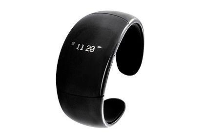 Dámské Bluetooth hodinky vč. poštovného  2ff858d0a1