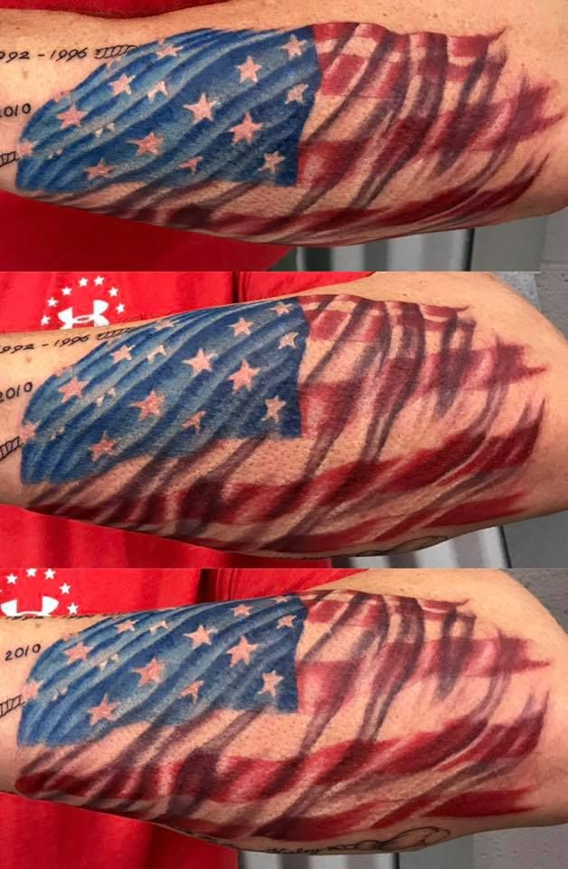 53 Coolest Must Watch Designs For Patriotic 4th July