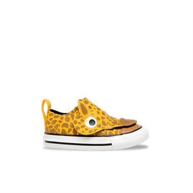 Converse Kids Infant Creatures Giraffe