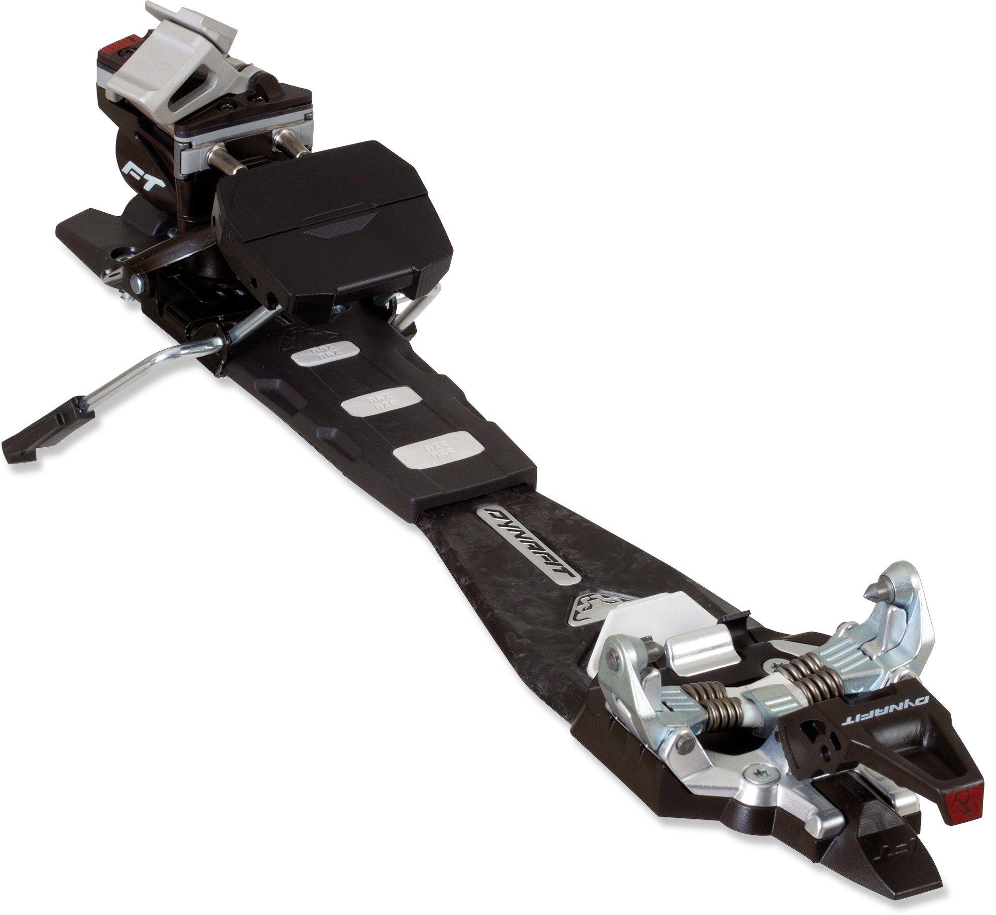 Dynafit TLT Radical FT Randonee Bindings With 130mm Brakes