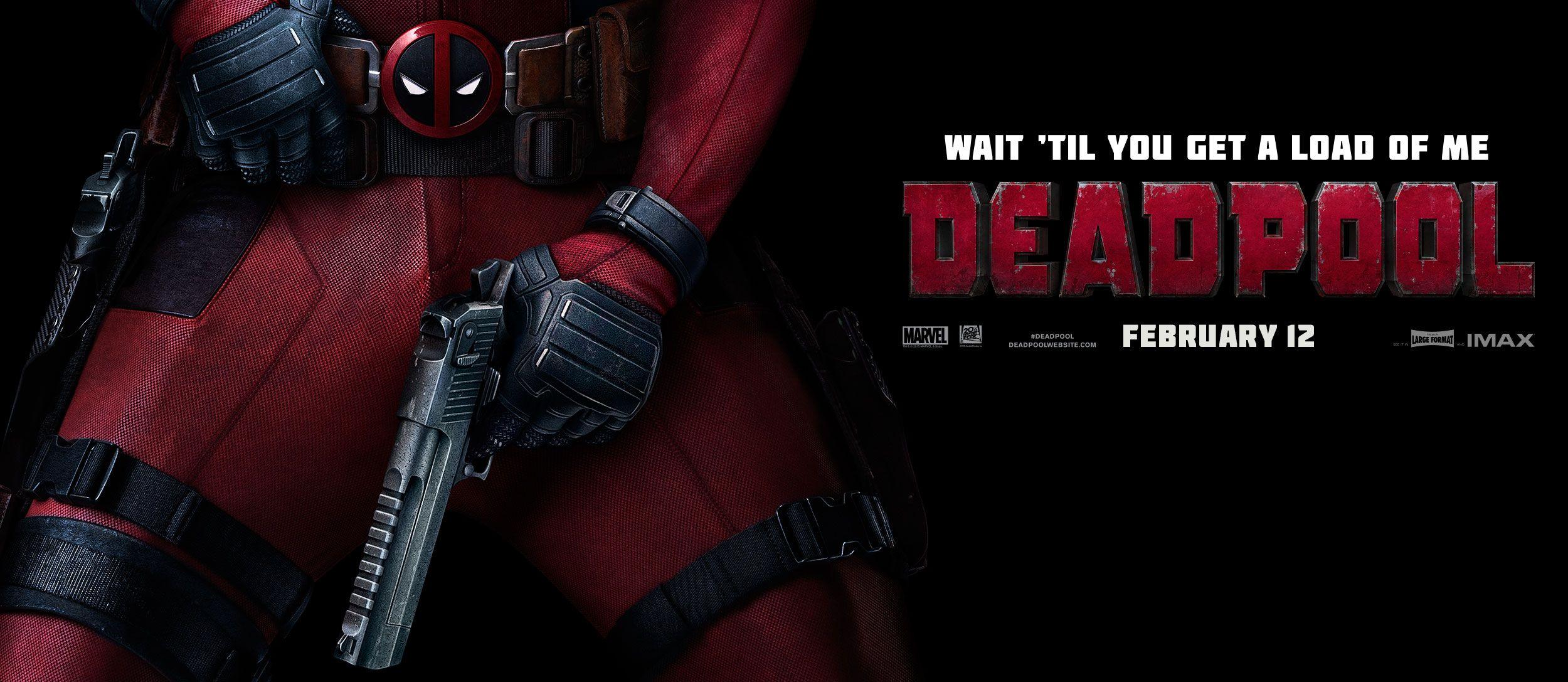 Deadpool | Banner | TEN30 Studios