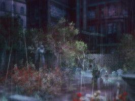 Rain for Playstation 3 (Screenshots & Video) | Video Games