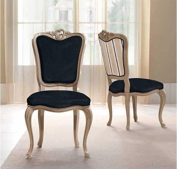 Muebles silla byblos ii sillas y - Sillones de estilo ...
