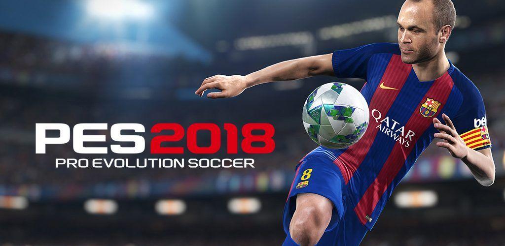 PES 2018 MOD | Gaming | Pro evolution soccer, Xbox 360 games