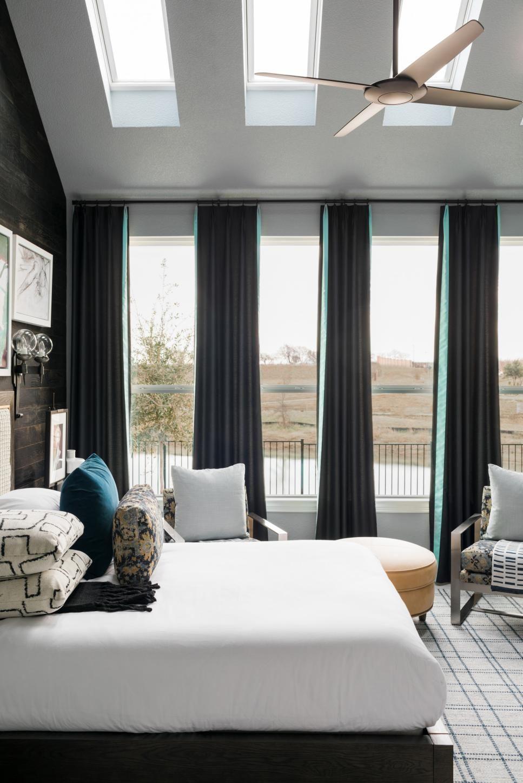 Bedroom Creator Online: Pictures Of The HGTV Smart Home 2019 Master Bedroom