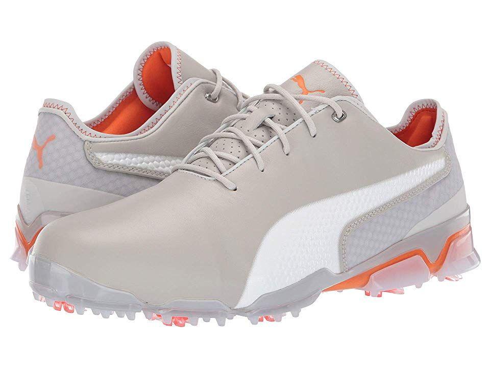 derrocamiento pronto Libro Guinness de récord mundial  PUMA Golf Ignite ProAdapt | Golf shoes mens, Golf shoes, Golf shoe bag