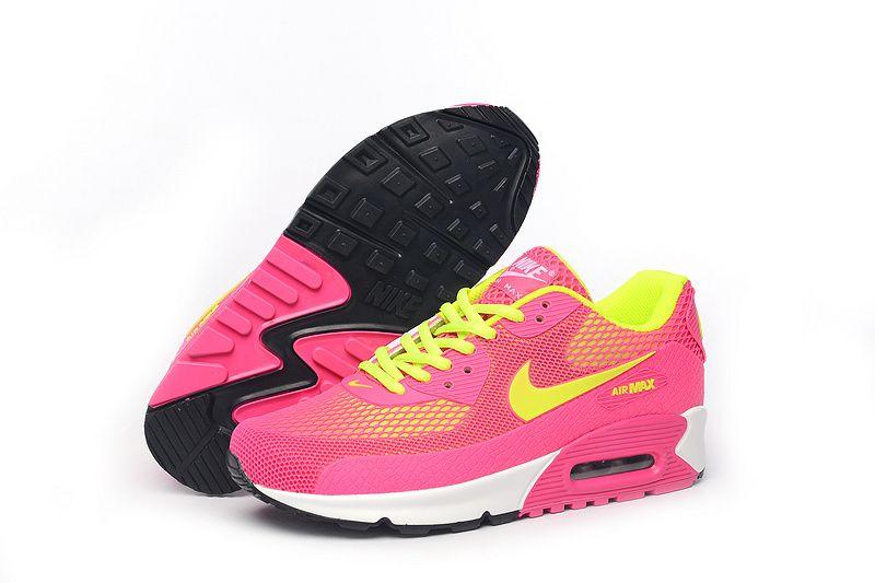 Chaussures Nike Air Max Pour Dames 2015