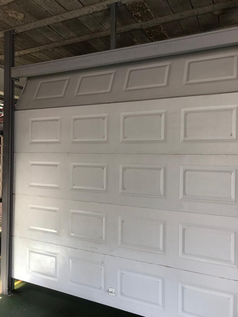 Pin on Automated/Manual Garage Doors