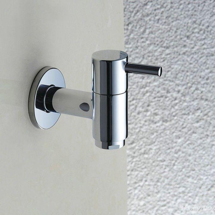 minimalist small unique kitchen faucets   badkamer   Pinterest ...