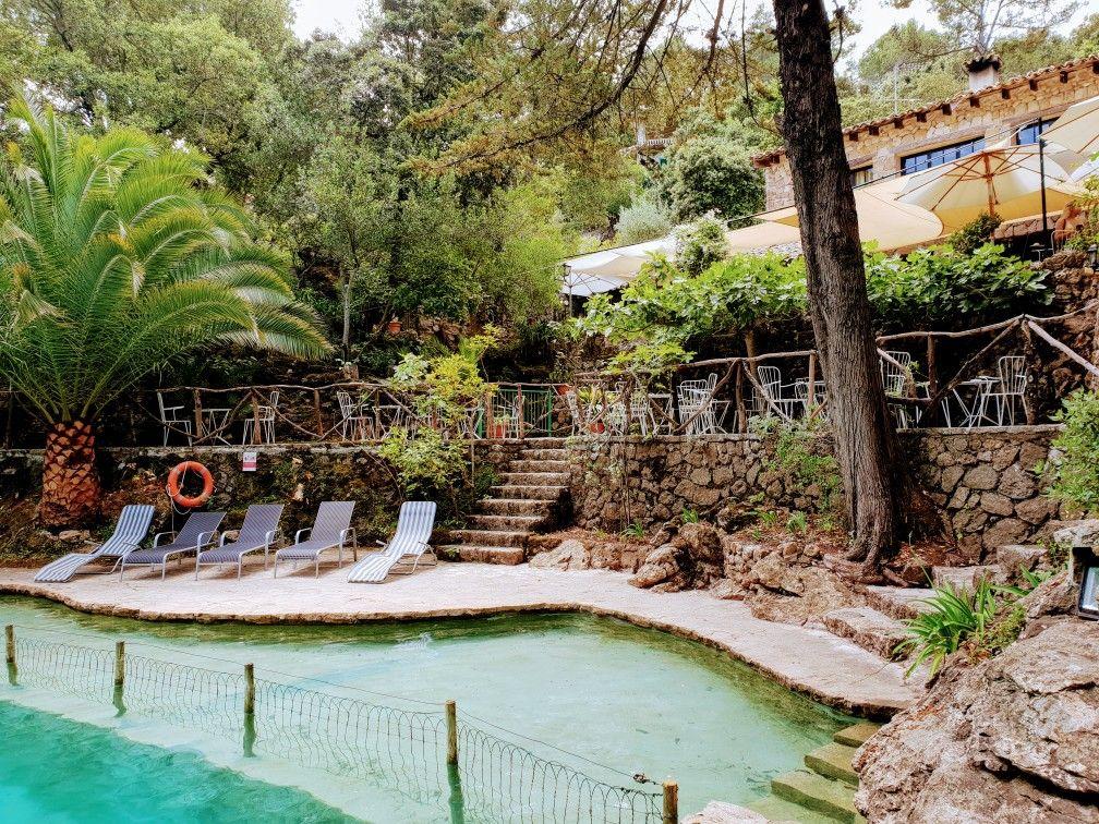 Pin Pa Reise Mallorca