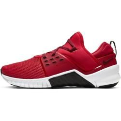 Photo of Nike Free X Metcon 2 Herren-Trainingsschuh – Rot Nike