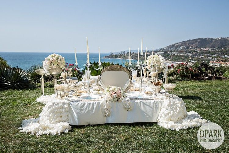 Luxury Persian Wedding Ceremony Sofreh