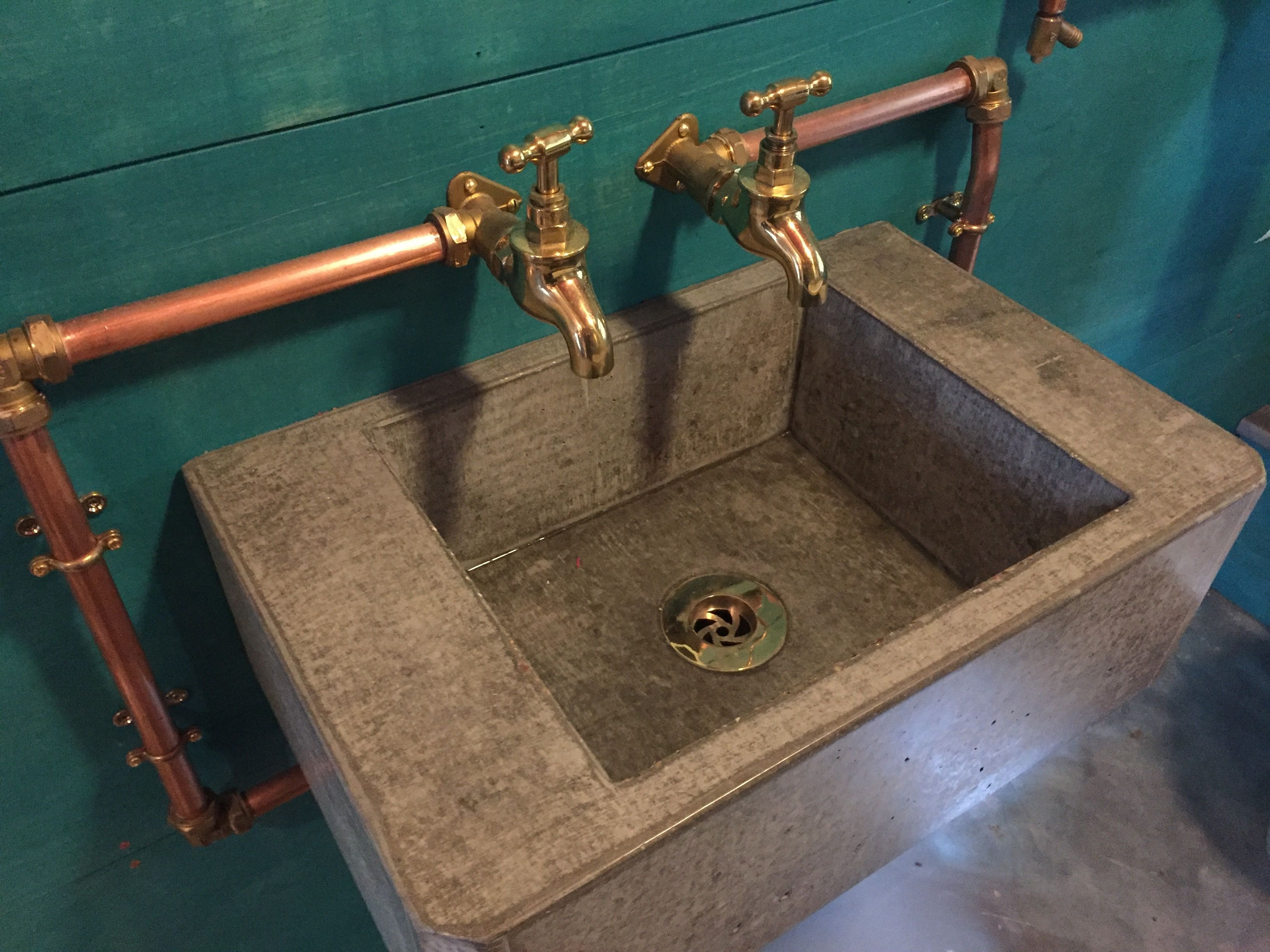 Kitchen Sink Faucets Industrial