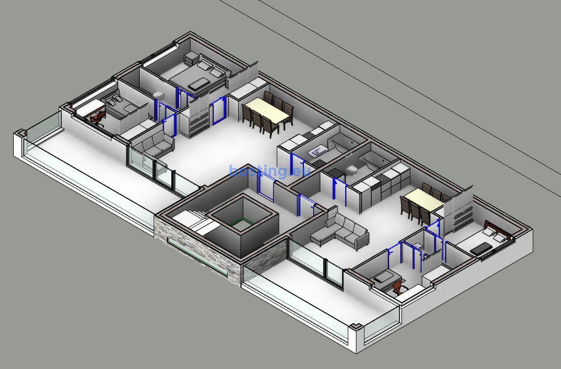Architecture bostingeu Modern BuildingsModern