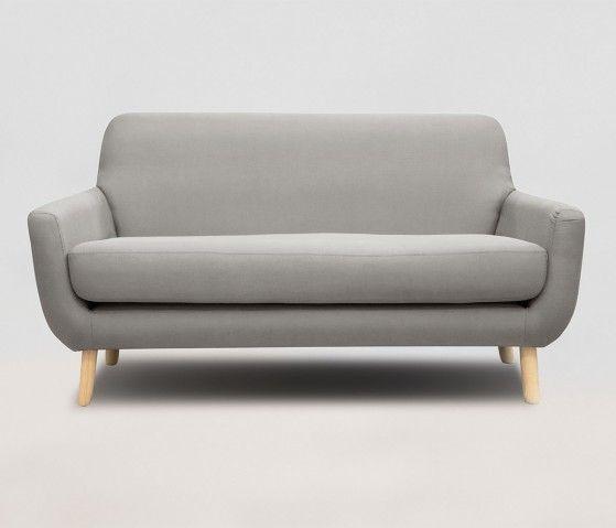 Sof jitotol loveseat sillones y sof s sentarse - Sofas individuales modernos ...