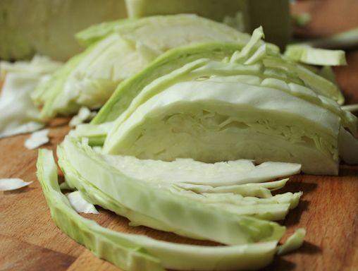 Make Kimchi! Cabbage