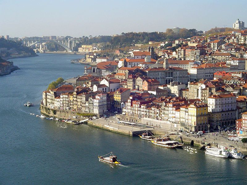 Demographics Of Portugal Portugal Travel Best Honeymoon Locations Places To Visit