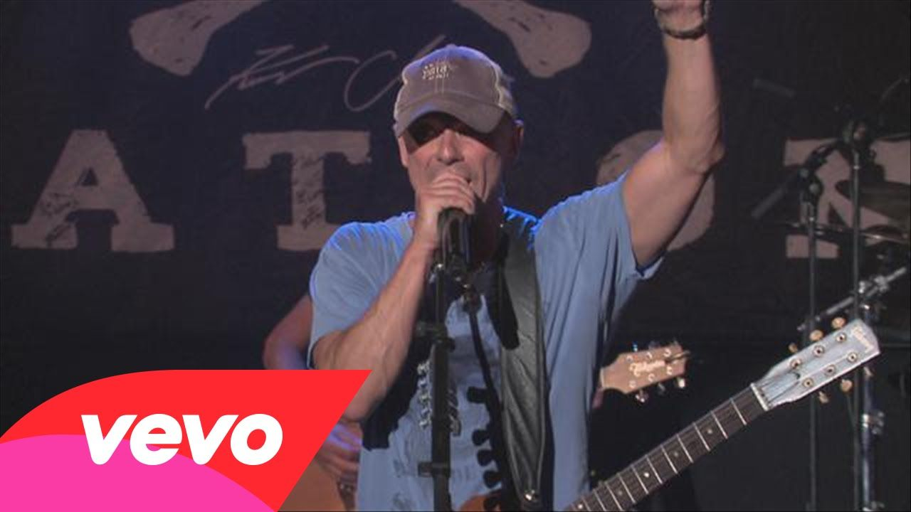 Kenny Chesney Til It S Gone Late Night Talks Listening To Kc Was Amazing Now It S Gone With Images Kenny Chesney Kenny Chesney Videos Country Music Videos