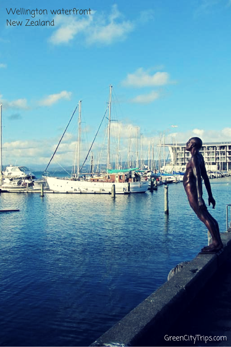 Hotel Reviews Wellington Waterfront
