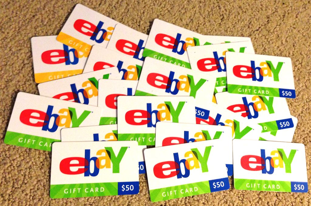 Find Hidden Ebay Gift Cards in you PayPal Account With Frequent ...