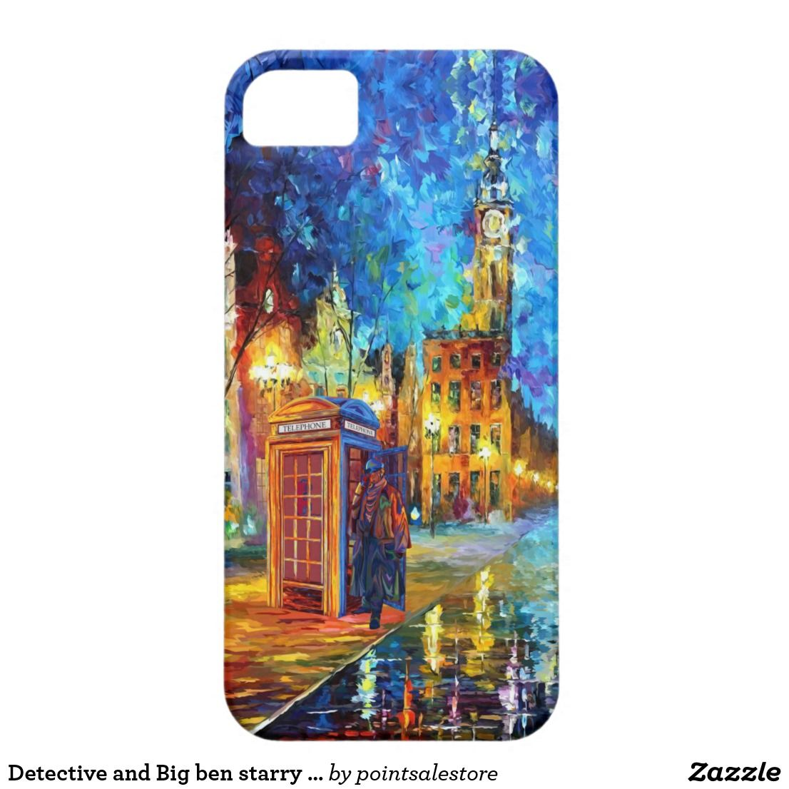 Sherlock Wallpaper iPhone 8/7 Case