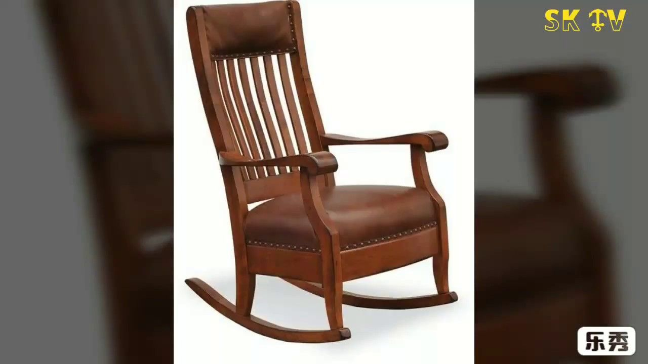Sensational Wooden Rocking Chair Design Fancy And Normal Rolling Chair Evergreenethics Interior Chair Design Evergreenethicsorg