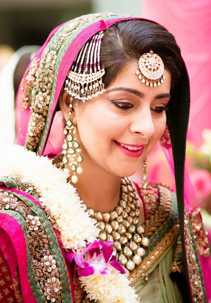 Jaipur weddings   Kavya & Guneet wedding story   Wed Me Good