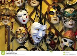Resultat d'imatges de carnaval a venecia