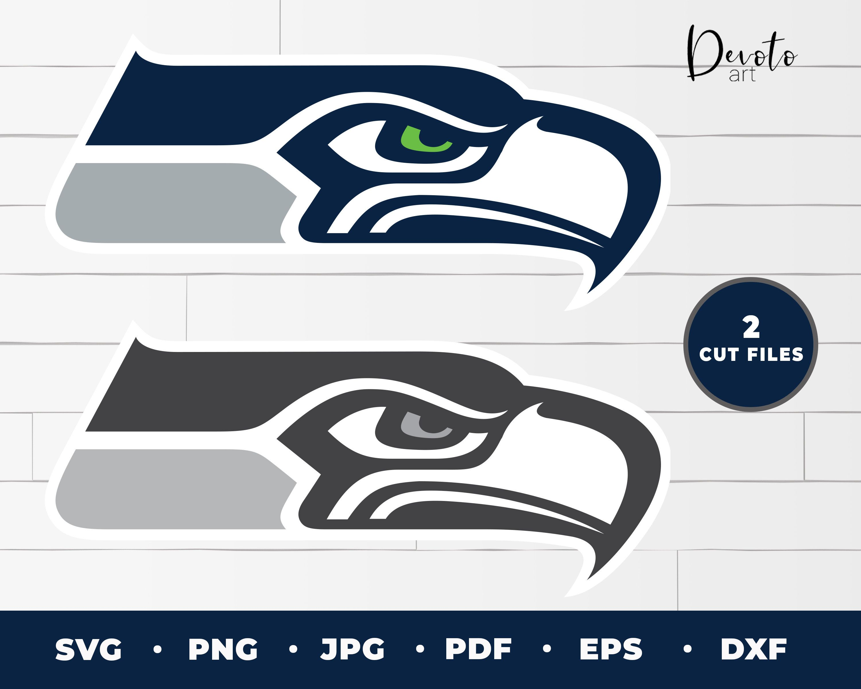 Pin on Seattle Seahawks svg