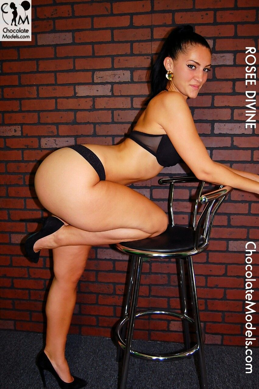 Would Rosee divine ass