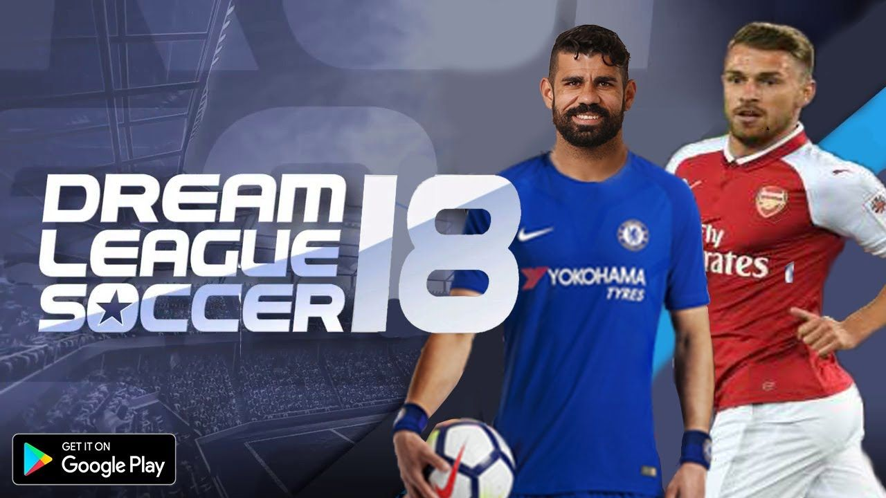 Dream League Soccer 2018 Mod Unlimited Money 5 060 Don T Miss Out Dreamleaguesoccer Dls18 Androidgames Yamijigames Soccer League Soccer Download Games