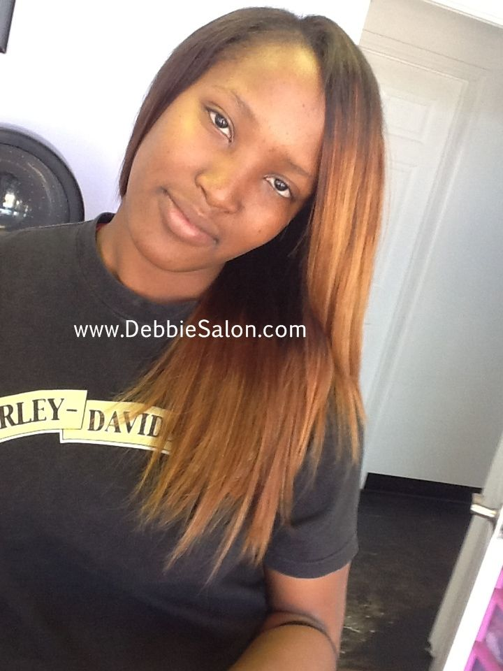 Professional Hair Weaves And Extensions By Debbies Braiding