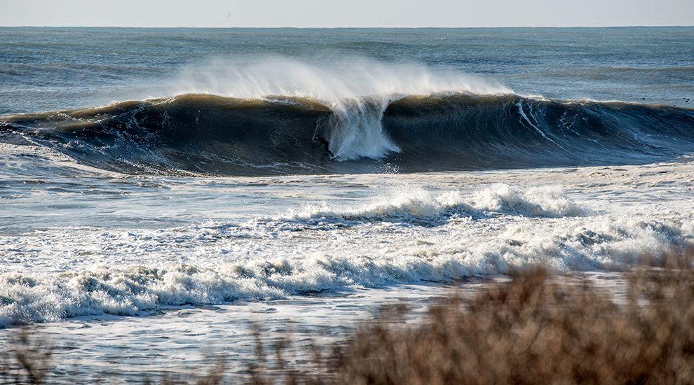 MID-ATLANTIC GETS THE GOODS (AND THE EPICS) | SURFLINE.COM