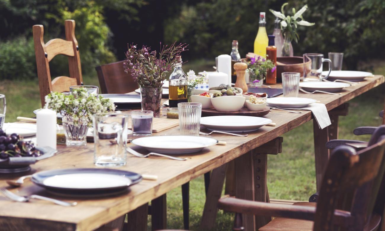 Idée Repas Pour 20 Personnes Un menu pour 20 personnes avec liste de courses et rétro planning