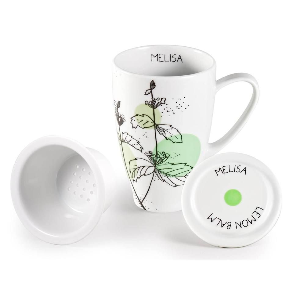 Kristoff Porcelain Kubek Ceramika Produkty