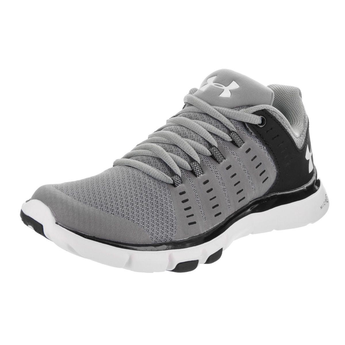 Under Armour Women's Micro G Limitless Tr 2 TM /Black Training Shoe. Zapatos  De EntrenamientoZapatos Para MujeresBlanco ...