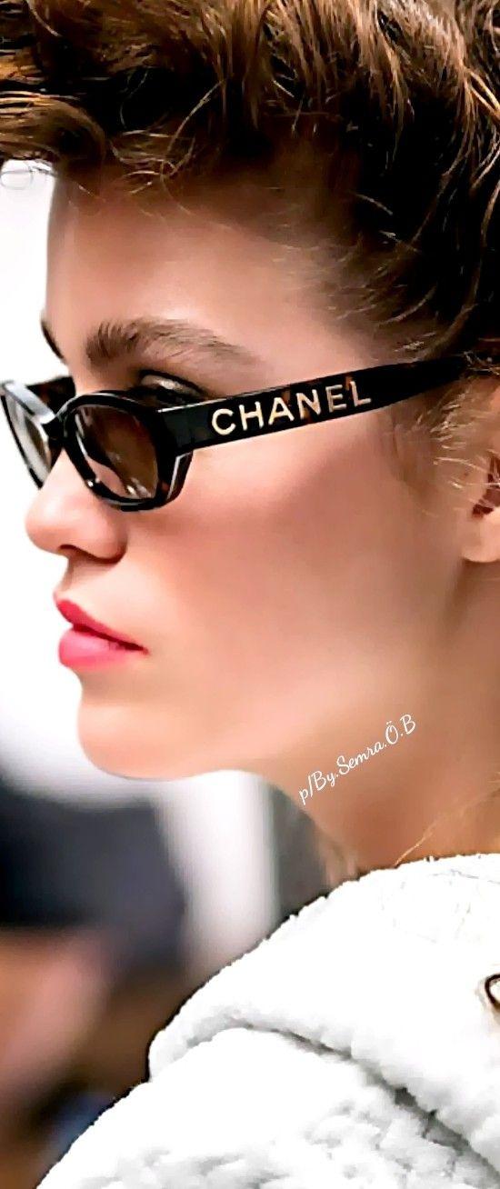 Chanel By.Semra.Ö.B | Chanel, Meyve