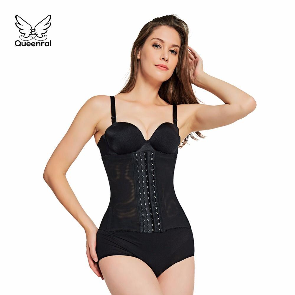 103e6bc850a body shaper women corset modeling strap Slimming women Shapewear Shaper  Corset waist trainer bodysuit waist Slimming