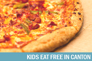 Kids Eat FREE - Over 50 Restaurants with FREE Kids Meals ...