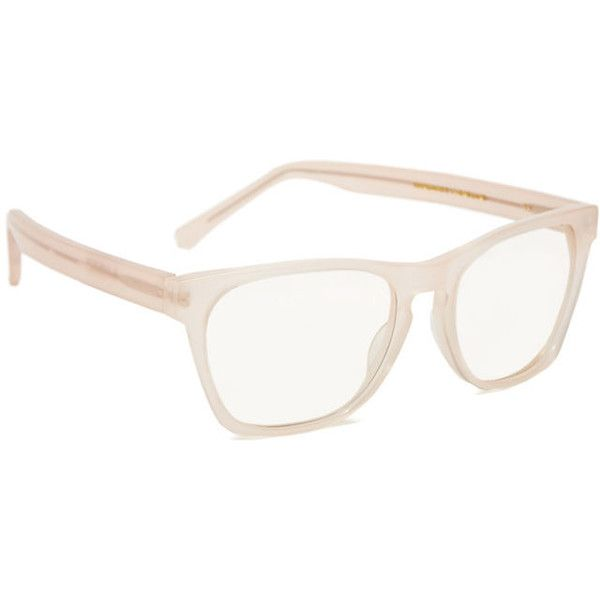 3cbc5715499f Larke Lowis Nude Frames ( 390) ❤ liked on Polyvore featuring accessories
