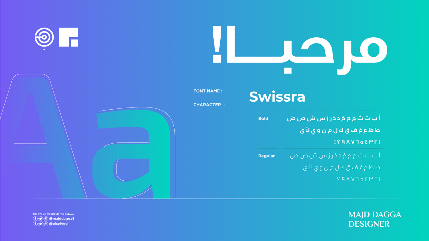 Top 80 Arabic Fonts Free Download On Behance Arabic Font Download Arabic Font Free Fonts Download