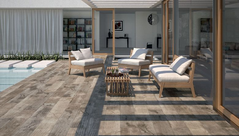 Floor And Decor Pool Tile Nonslip #ceramic #tiles Are Ideal For #terraces With A #pool