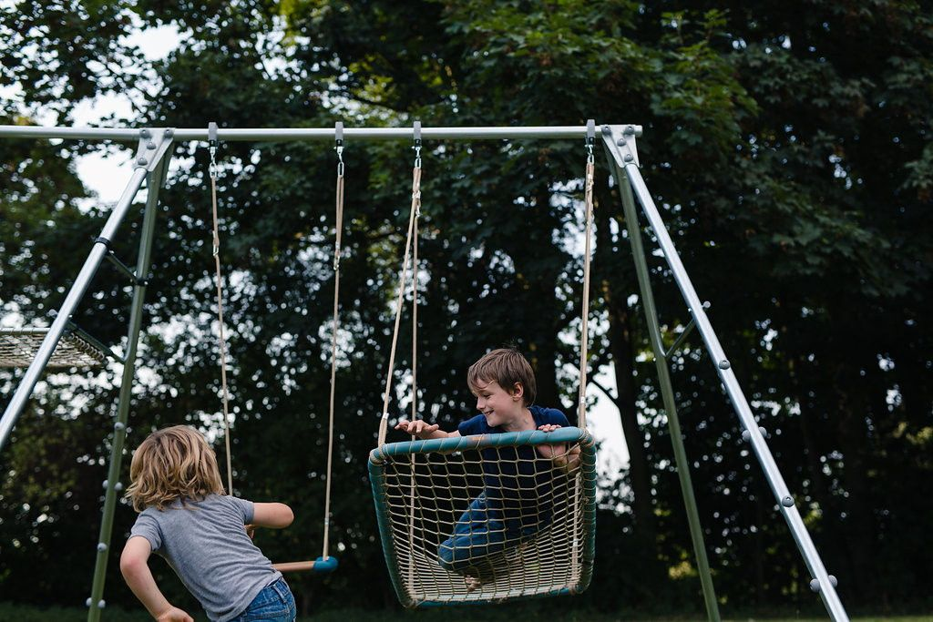 Pin by Brave Toys on We are Brave Toys Indoor swing set