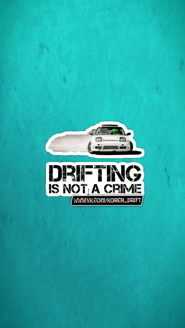 Drifting Drift Wallpaper Iphone Android Ios Jdm Android