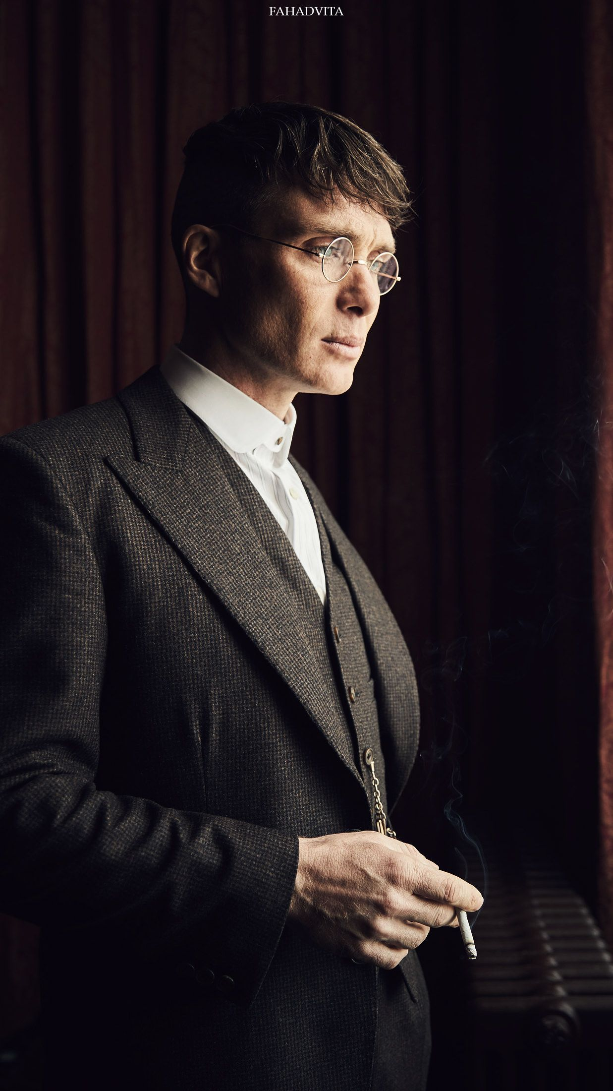 Tommy Shelby Wallpaper 565911 Peaky Blinders Wallpaper Peaky Blinders Tommy Shelby Peaky Blinders Poster